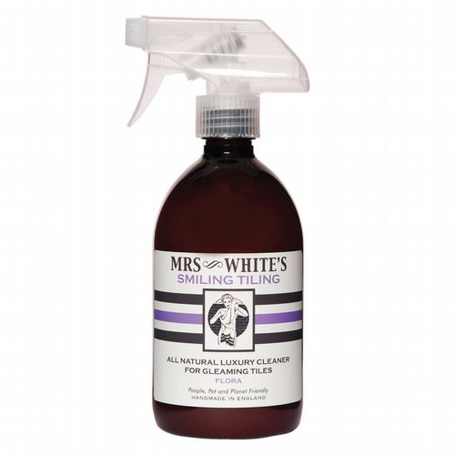 Mrs White's - Smiling Tiling (Tile Cleaner) 500ml